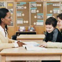 parent educator