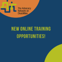 Online Training 2020