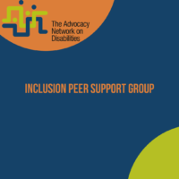 Inclusion Peer Support Group (2)